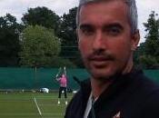 Tennis: Davide Sanguinetti, Torino, giudizi tennis italiano