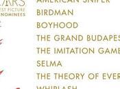 #OscarGoesTo: film