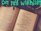 English Books Wishlist