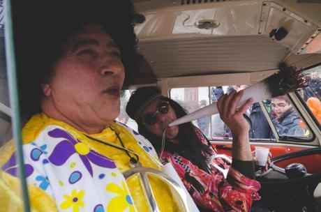 Il Carnevale irpino: benvenuti alla festa dei folli
