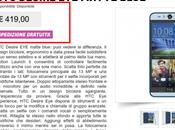 Desire Matte Blue disponibile Glistockisti euro
