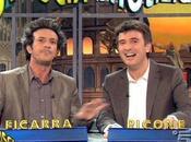 Undicesima presenza coppia Ficarra-Picone Striscia Notizia