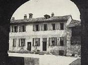 L'ottocentesca casa natale Pietro Badoglio stata trasformata museo.