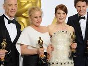 Oscar, domina 'Birdman', premiata l'Italia Canonero