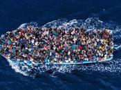 Ricordando Migranti morti assiderati canale Sicilia