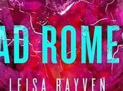 Romeo (Starcrossed Leisa Rayven