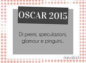 Oscar 2015: premi, speculazioni, glamour pinguini