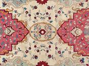Istanbul, Europa: Tappeti ottomani mostra Izmir