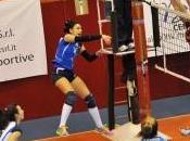 Volley: femminile Settimo ferma Collegno Torino