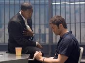 Giustizia privata stasera Italia thriller Gerard Butler Jamie Foxx. Guarda trailer!