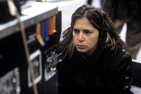 La regista tedesca Lexi Alexander