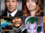 Jared Leto Suicid Squad: Joker shakespeariano disastrosamente meraviglioso
