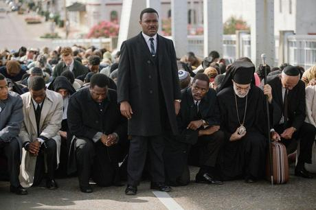 Daniel Oyelowo interpreta Martin Luther King in