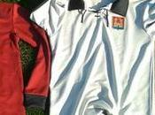 Livorno, maglia centenario come quella usata 1915