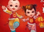 Capodanno cinese 2015: Buon anno della Capra!