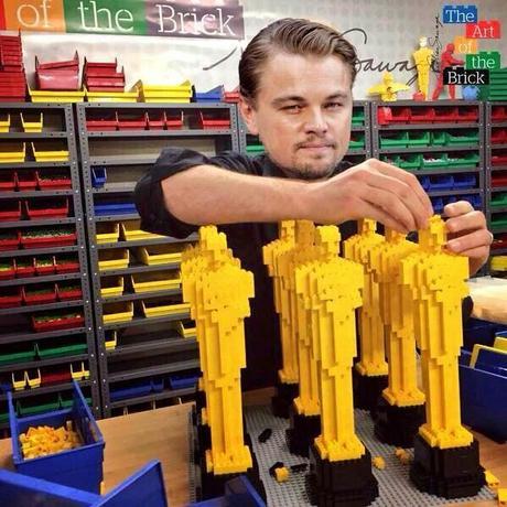 Oscar 2015: vincitori, vinti e Lego
