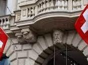 Fine segreto bancario: firmato l'accordo italia svizzera