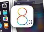 Apple rilascia beta agli sviluppatori Aggiornamento]