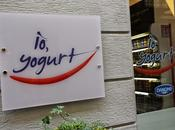 """io, yogurt"" danone"