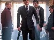 KINGSMAN: SECRET SERVICE Matthew Vaughn (2014)