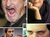 Riflessioni seguire l'87ª Notte degli Oscar L'Academy cinema horror: rapporto complicato