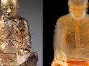 incredibili mummie buddhiste