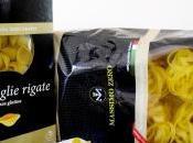 Massimo Zero: pasta senza glutine