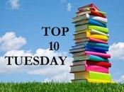 Tuesday eroine letterarie preferite
