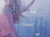 "Book blitz: ""The ghost you"", Amanda Burckhard"