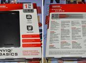Hard Disk Toshiba acquistato Groupalia