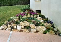 Giardini fai da te paperblog for Piccoli giardini rocciosi