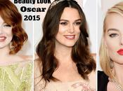 Oscar 2015 Beauty Look delle Star!