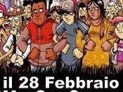 Roma, febbraio manifestazioni: #Renziacasa #Maiconsalvini
