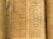 """testo """"ebraico"""" della Biblioteca Comunale Palermo Corso organizzato SiciliAntica"""