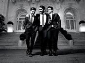 VOLO rappresenterà l'Italia all'Eurovision Song Contest 2015 (dal maggio Vienna). concerto-evento all'ARENA VERONA quindi posticipato settembre, sono aperte prevendite
