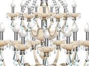 Dondolo.....dal lampadario (swing from chandelier)
