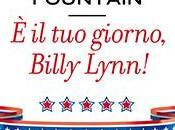 Recensione giorno, Billy Lynn! Fountain