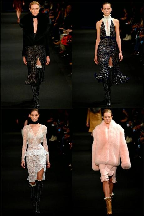 My favorites from #NYFW