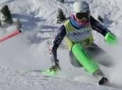 alpino: Lucrezia Lorenzi sempre evidenza. Salbaach bene Casse
