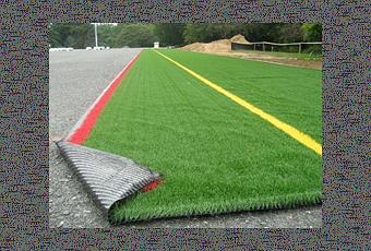 Erba sintetica per giardini paperblog - Giardini con erba sintetica ...