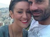 """Sara (moglie Sorrentino): """"Palermo città molto affascinante particolare"""""""