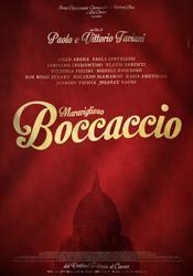 Recensione film Maraviglioso Boccaccio fratelli Taviani