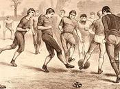 Tutta colpa canottiere: eroi pionieri calcio Italia