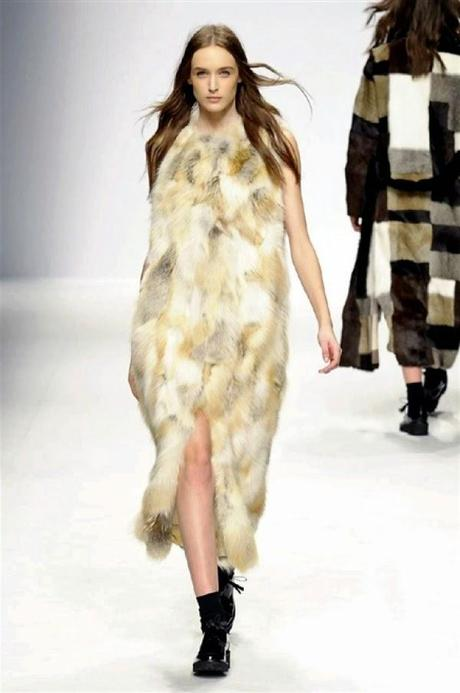 MFW day 1: Simonetta Ravizza fashion show