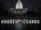 """Serie questa sera terza stagione """"House Cards"""": partire mezzanotte Atlantic"""