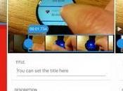 Youtube Android permetterà ritagliare video direttamente dall'app