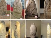 Archeologia: Cosa rappresenta Capovolto menhir?