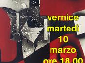 MILANO: Alvaro Monnini Retrospettiva anni settanta Galleria Schubert