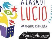 """""""music academy"""" """"casa lucio"""""""