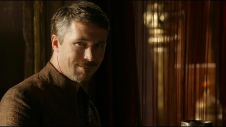 Intervista esclusiva ad Aidan Gillen, Lord Baelish in Game of Thrones